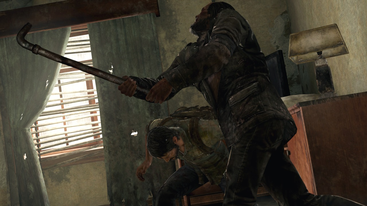 The Last of Us Playstation 3 | 34