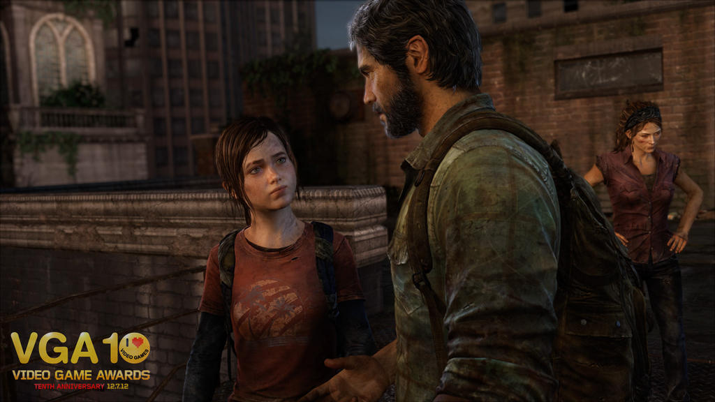The Last of Us Playstation 3 | 35