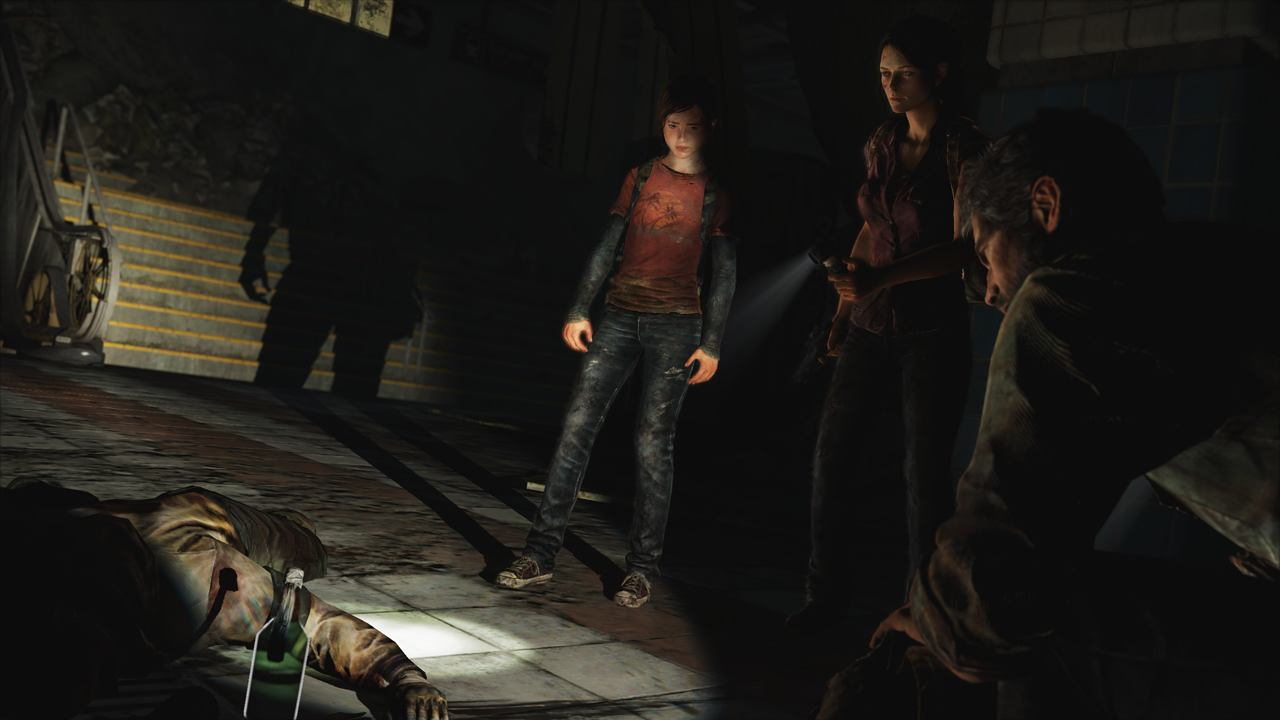 The Last of Us Playstation 3 | 36