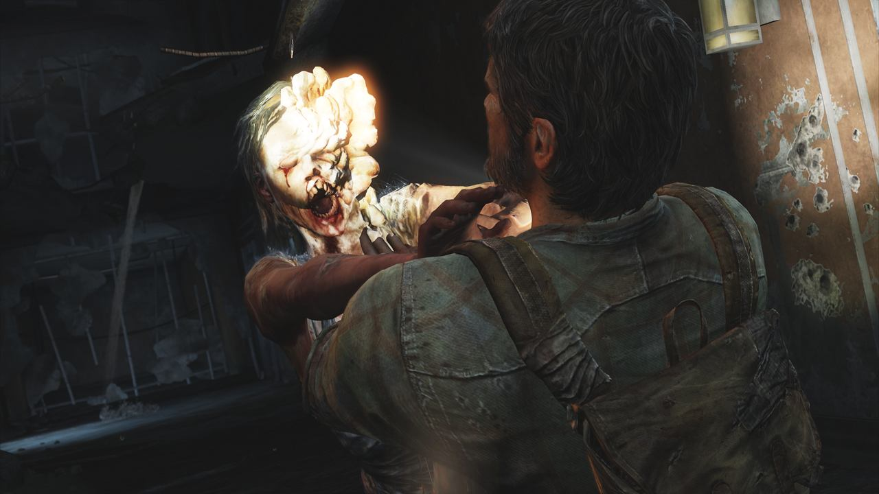 The Last of Us Playstation 3 | 40