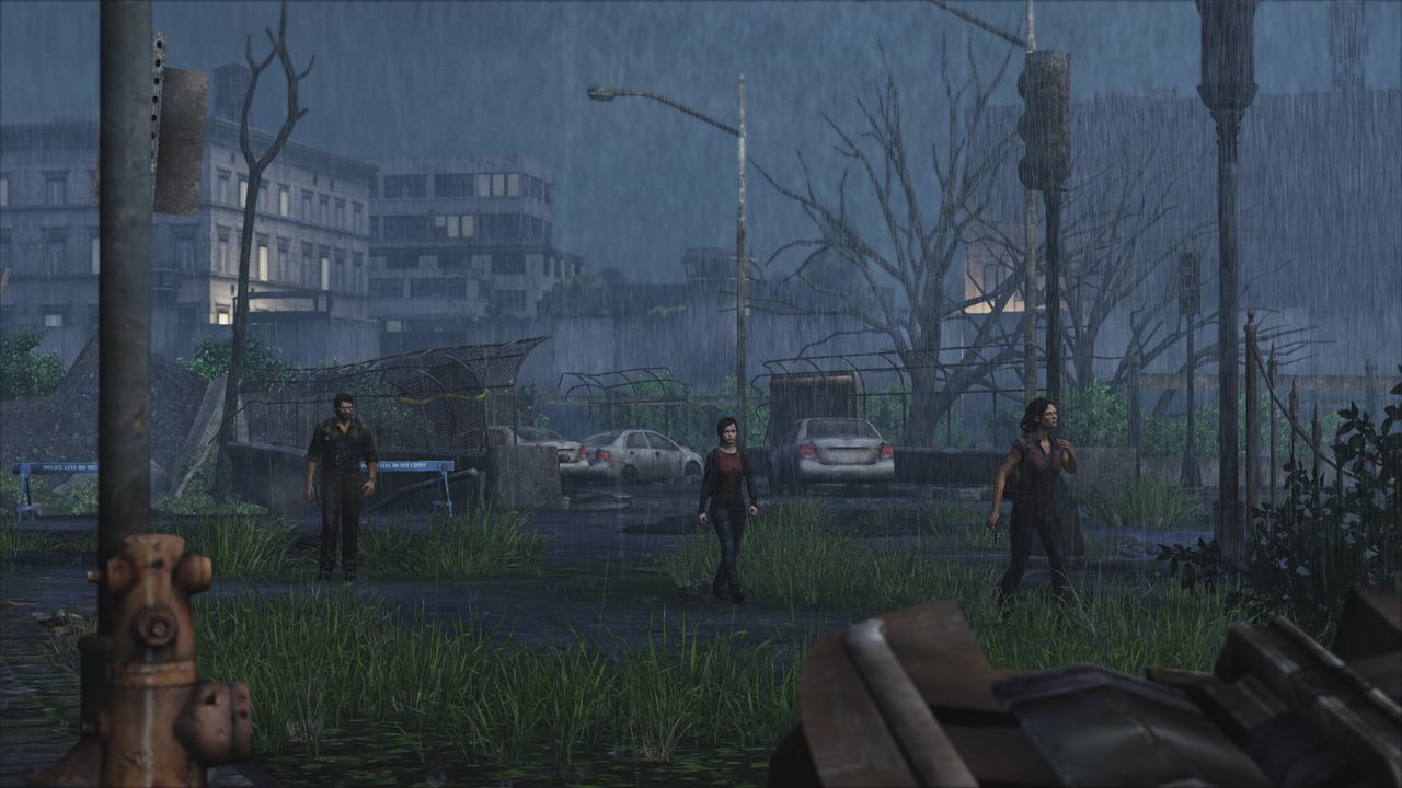 The Last of Us Playstation 3 | 44