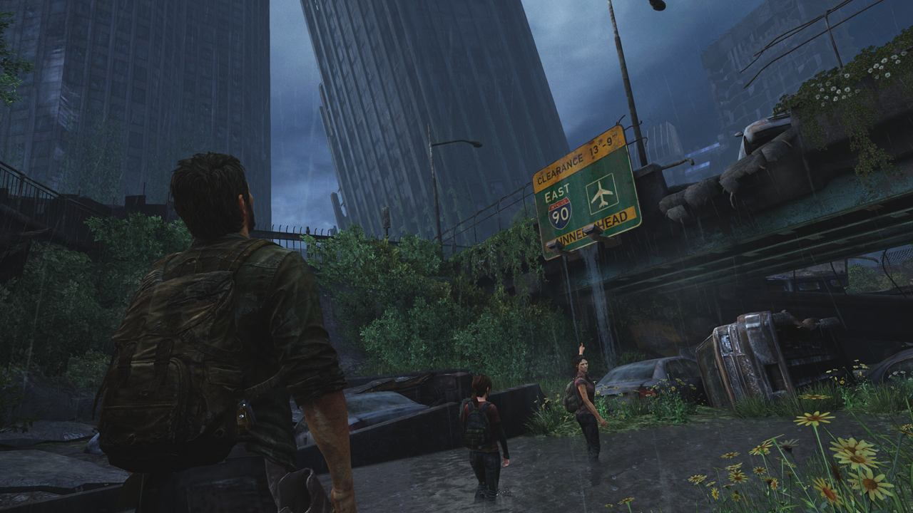 The Last of Us Playstation 3 | 46