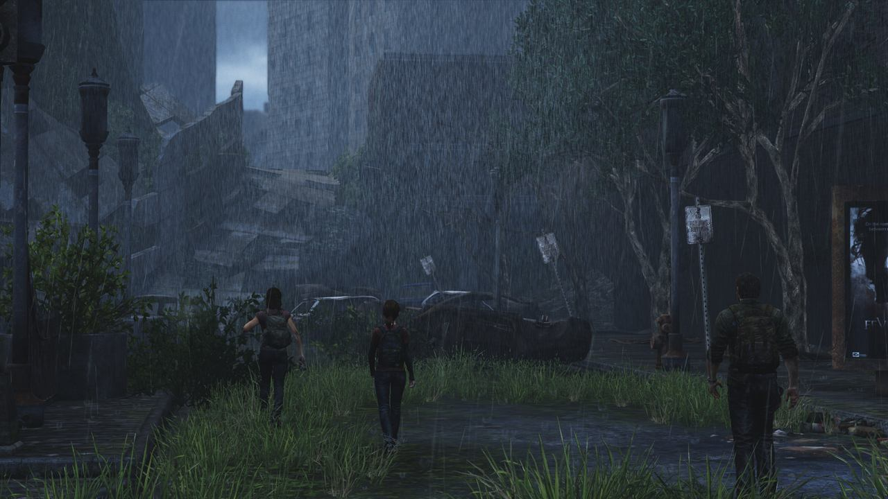 The Last of Us Playstation 3 | 47
