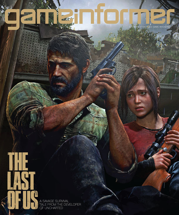 The Last of Us Playstation 3 | 5