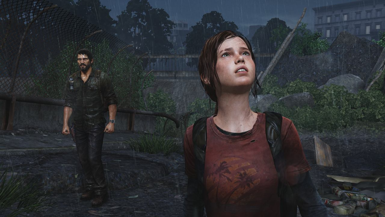 The Last of Us Playstation 3 | 50