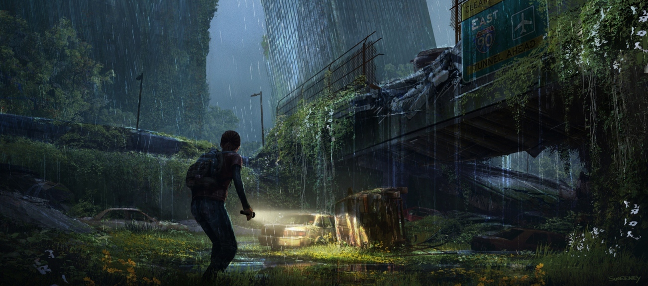The Last of Us Playstation 3 | 57