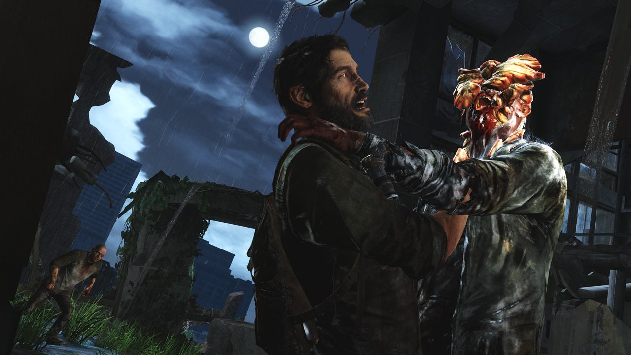 The Last of Us Playstation 3 | 62