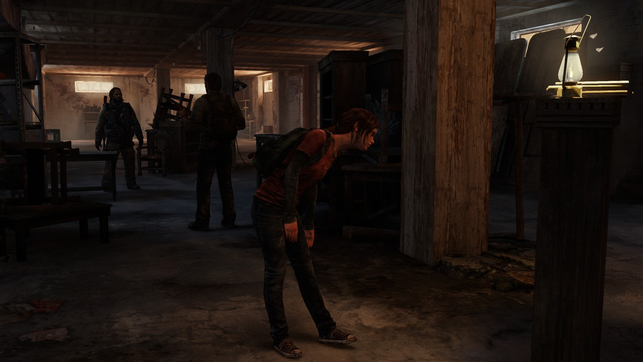 The Last of Us Playstation 3 | 68
