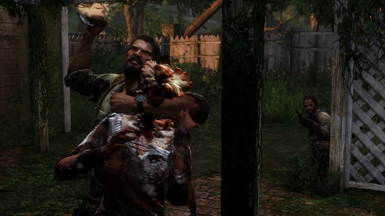 The Last of Us Playstation 3 | 70