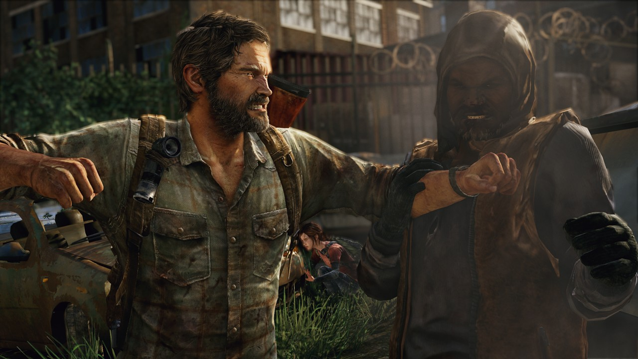 The Last of Us Playstation 3 | 71