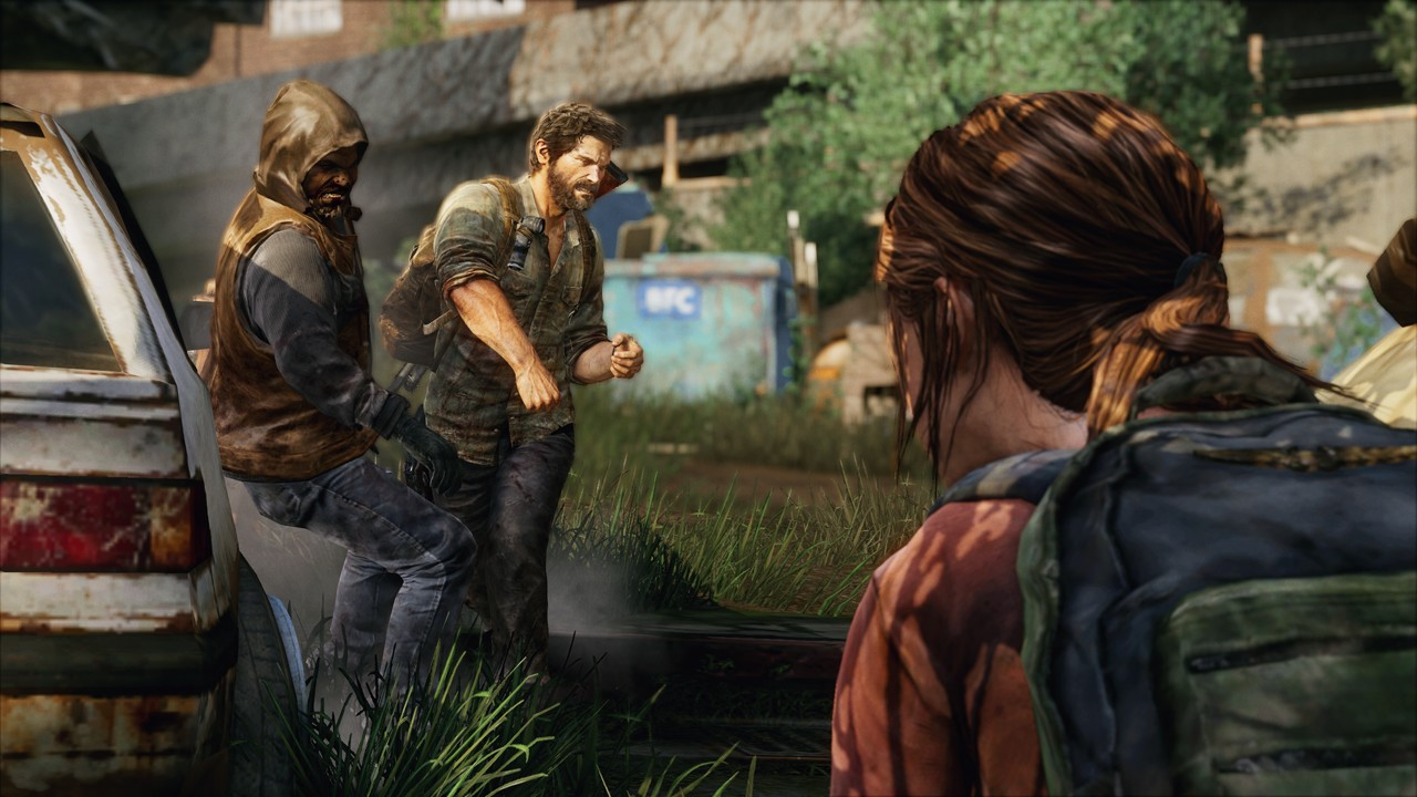 The Last of Us Playstation 3 | 72