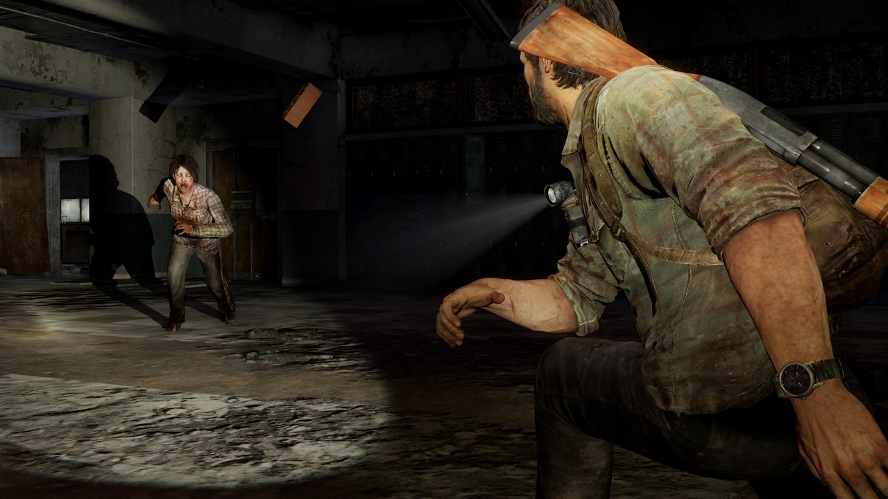 The Last of Us Playstation 3 | 76