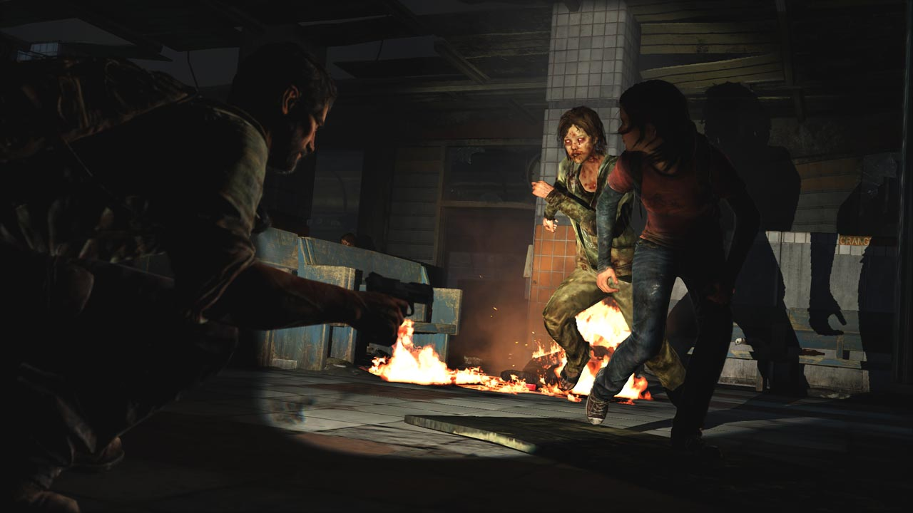 The Last of Us Playstation 3 | 78