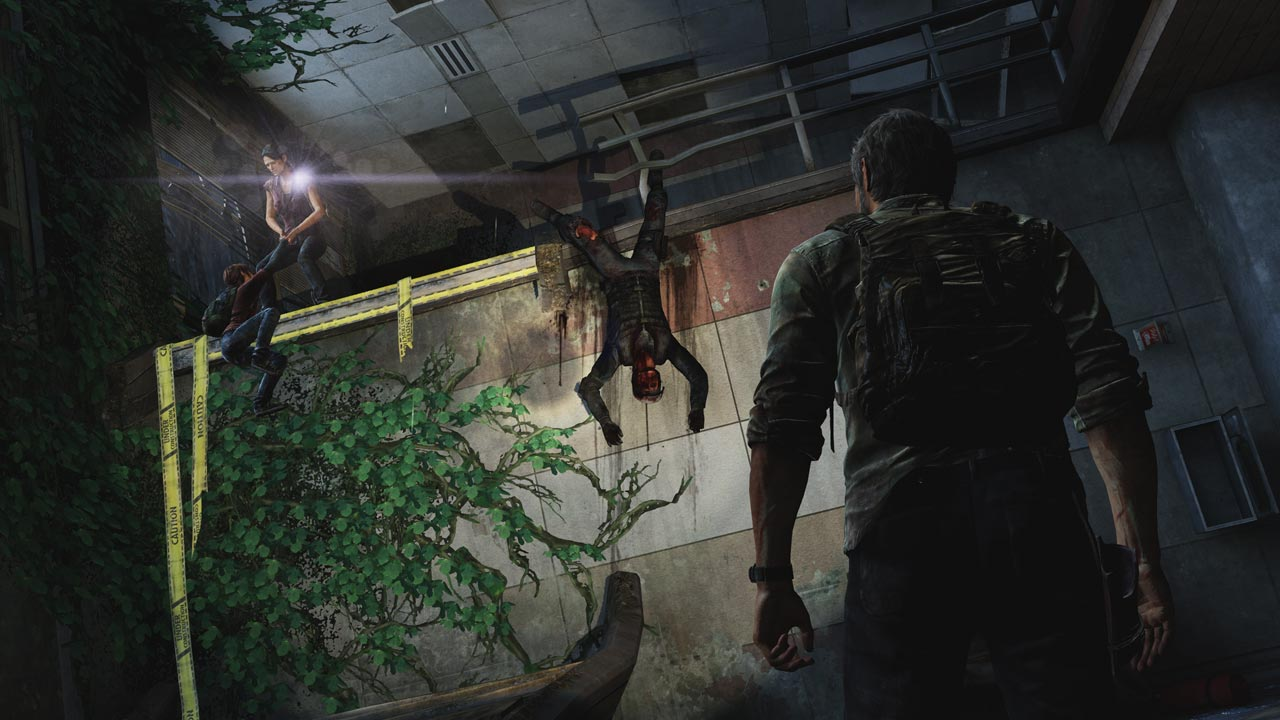 The Last of Us Playstation 3 | 80