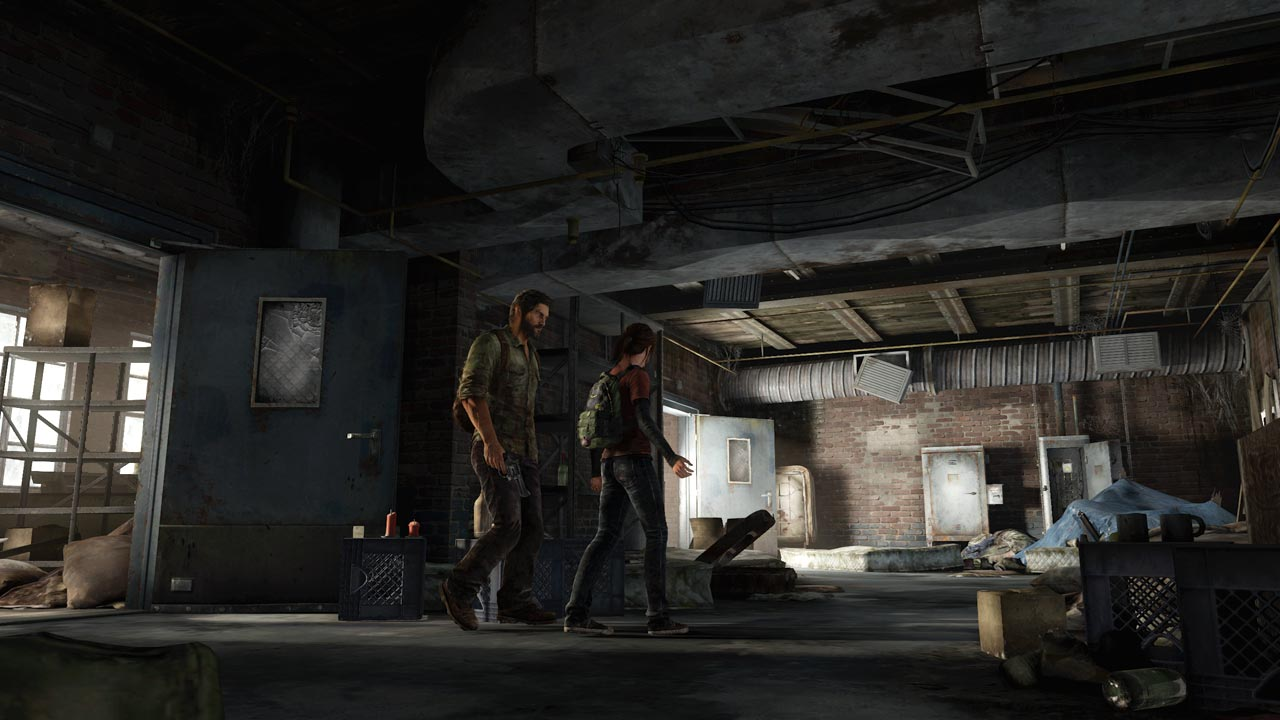 The Last of Us Playstation 3 | 83
