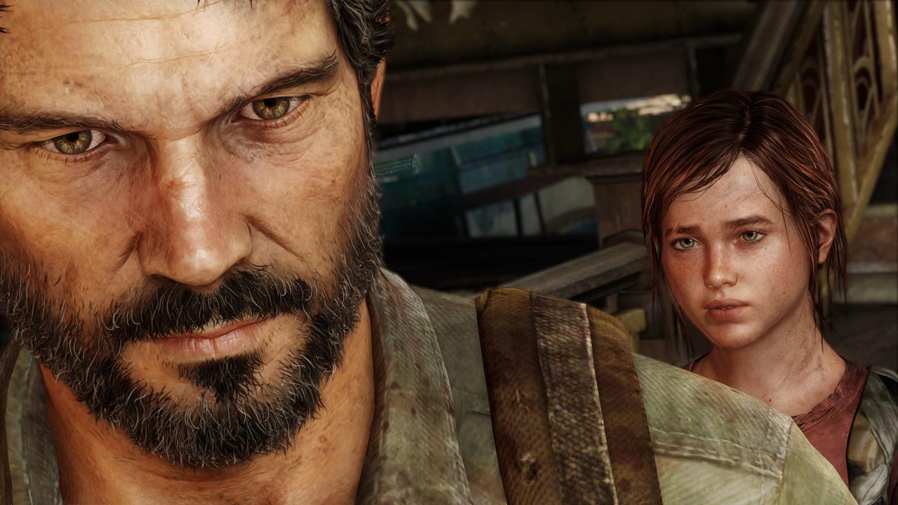 The Last of Us Playstation 3   84