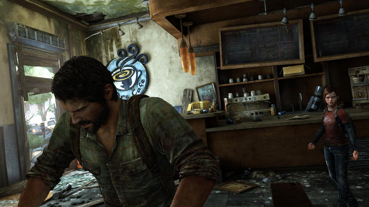 The Last of Us Playstation 3 | 85