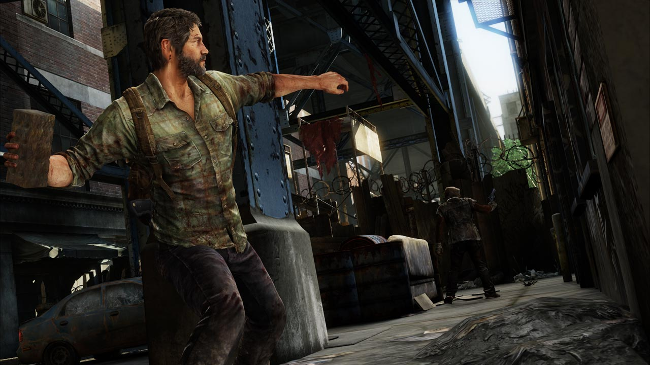 The Last of Us Playstation 3 | 89