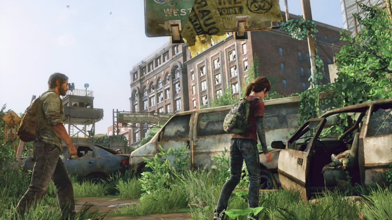 The Last of Us Playstation 3 | 9