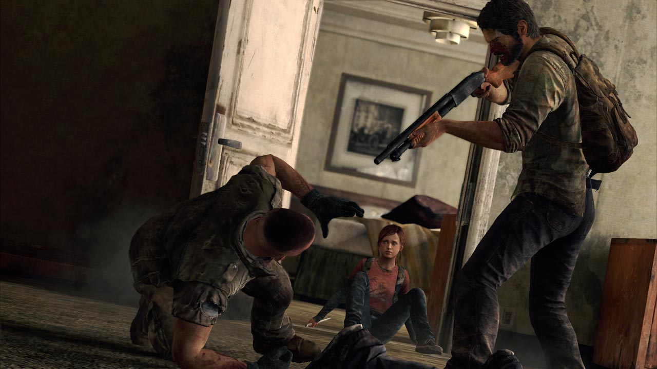 The Last of Us Playstation 3 | 92