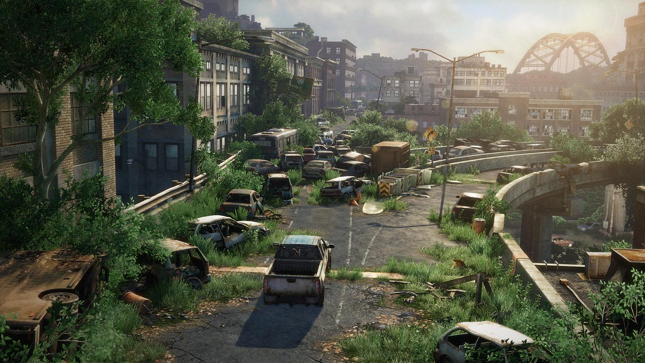 The Last of Us Playstation 3 | 93