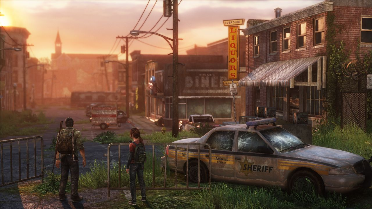The Last of Us Playstation 3 | 97