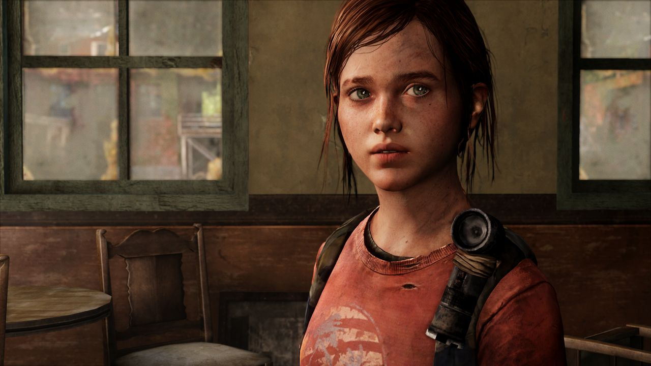The Last of Us Playstation 3 | 98