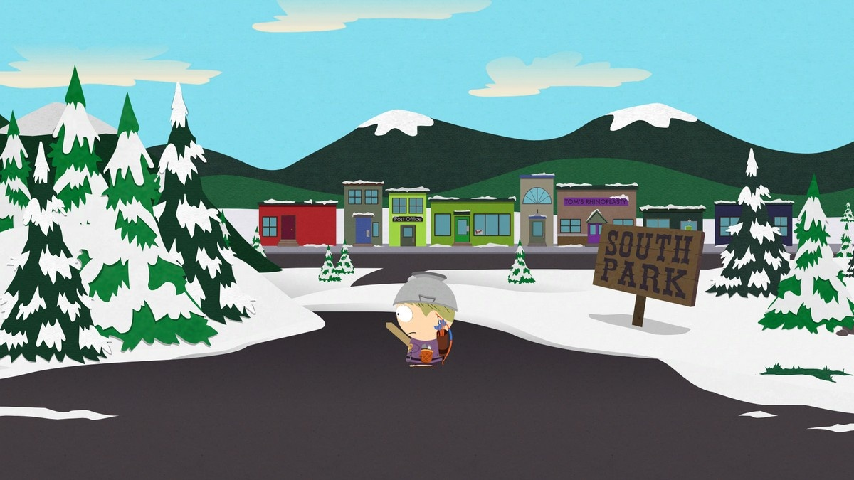 South Park : The Game Playstation 3 | 4