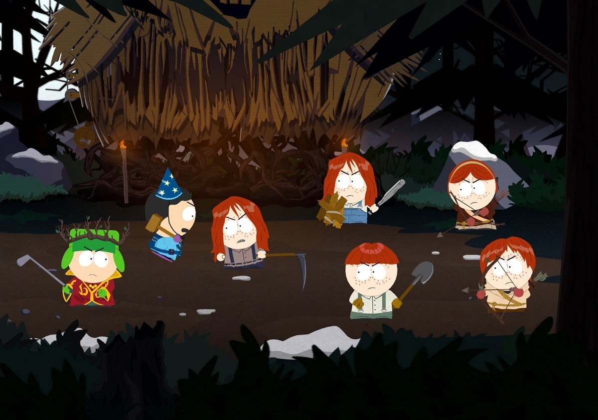 South Park : The Game PC | 2