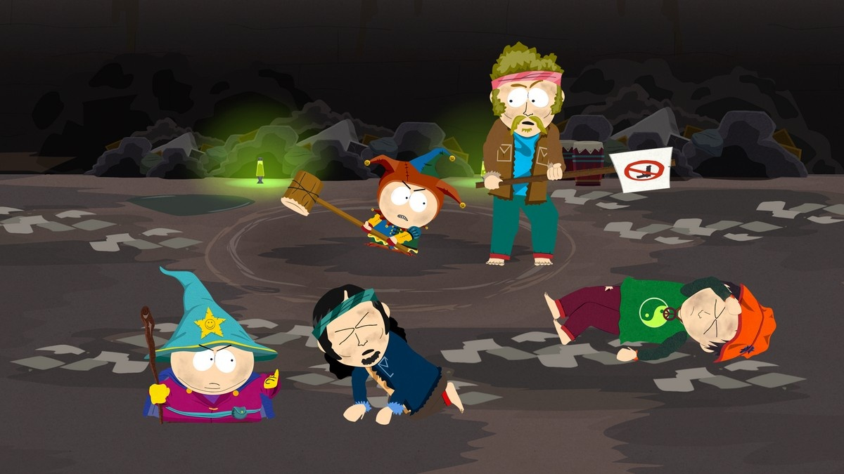 South Park : The Game PC | 5