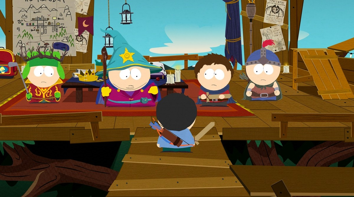 South Park : The Game Xbox 360 | 6