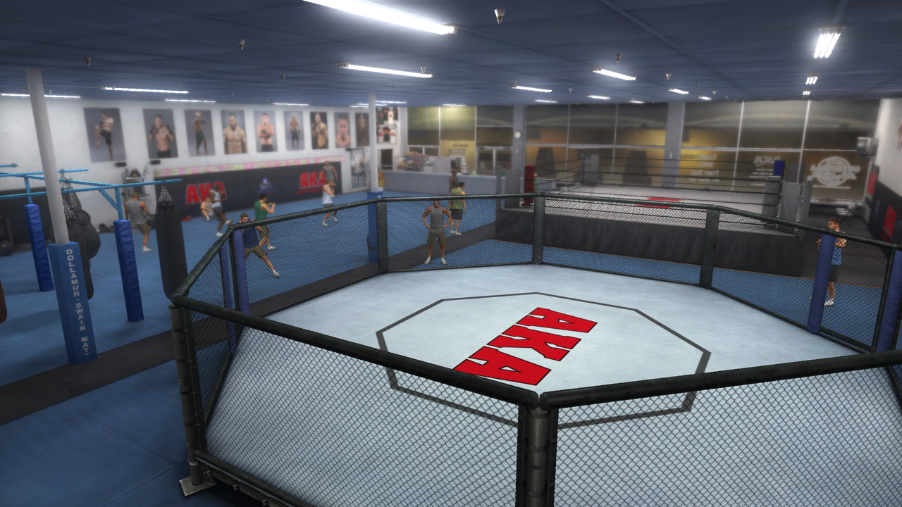 UFC Undisputed 3 Playstation 3 | 27