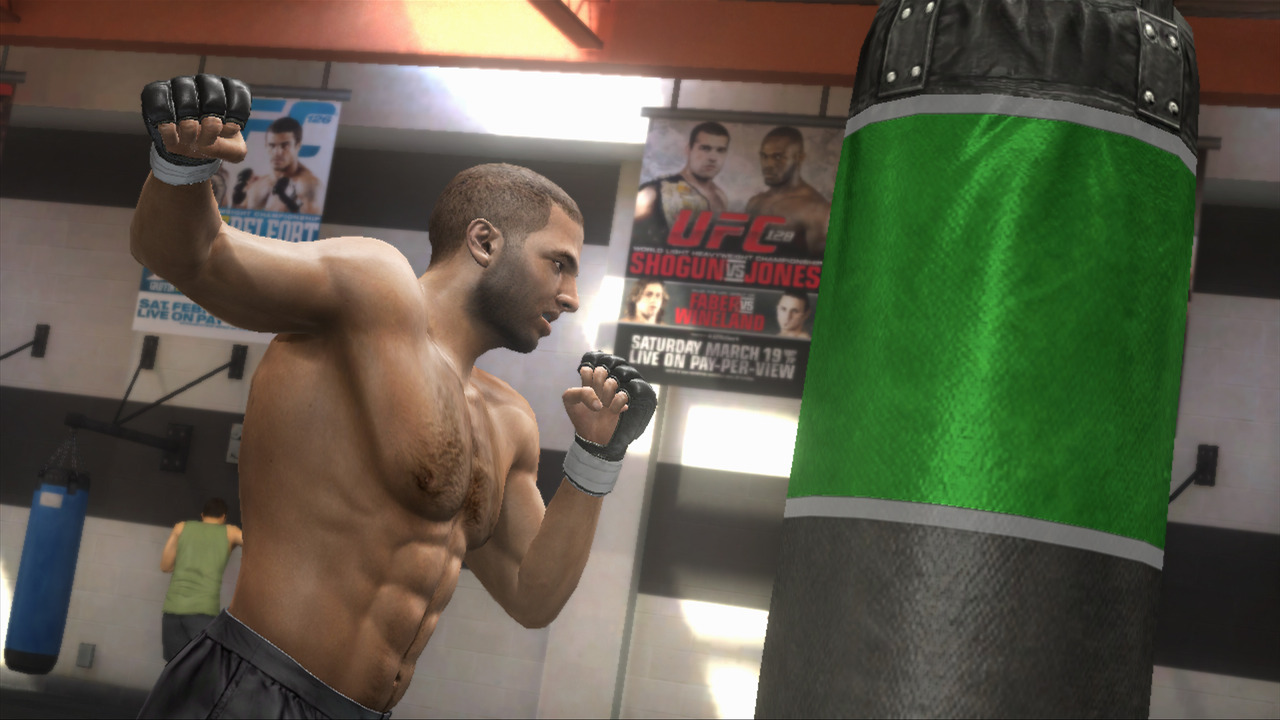 UFC Undisputed 3 Playstation 3 | 28