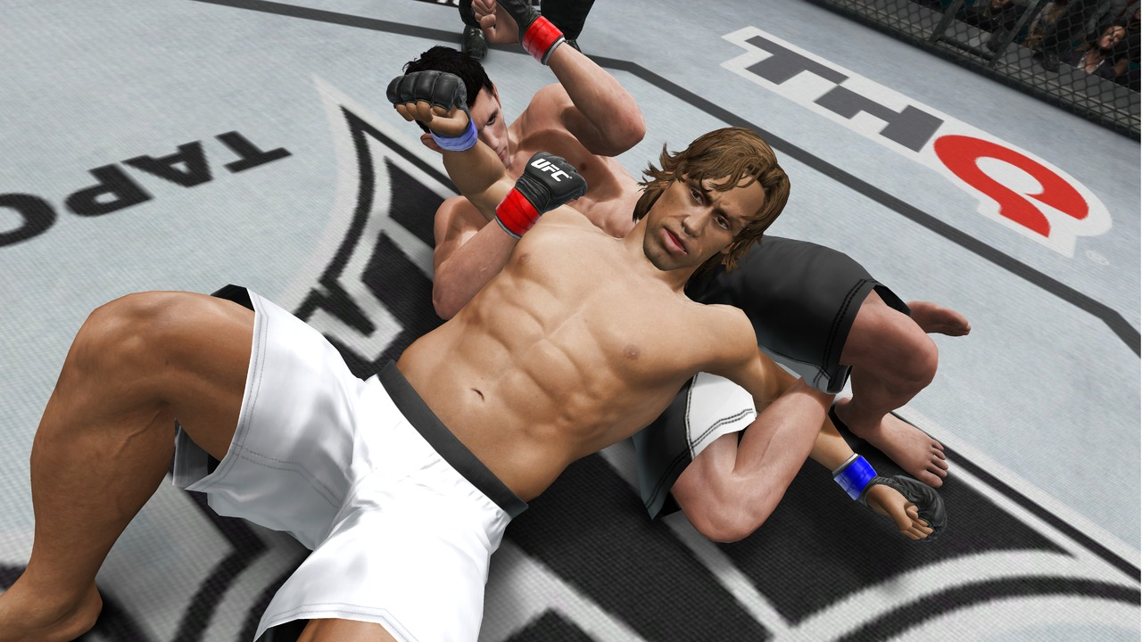 UFC Undisputed 3 Playstation 3 | 3