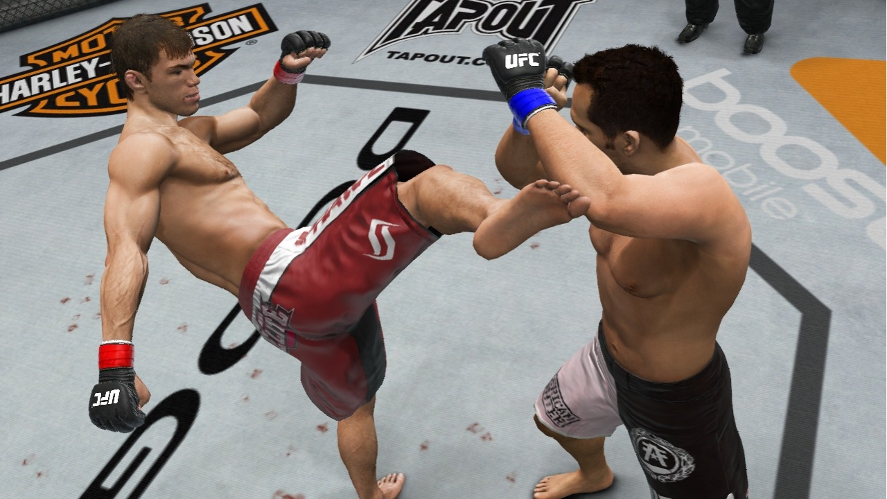 UFC Undisputed 3 Playstation 3 | 8