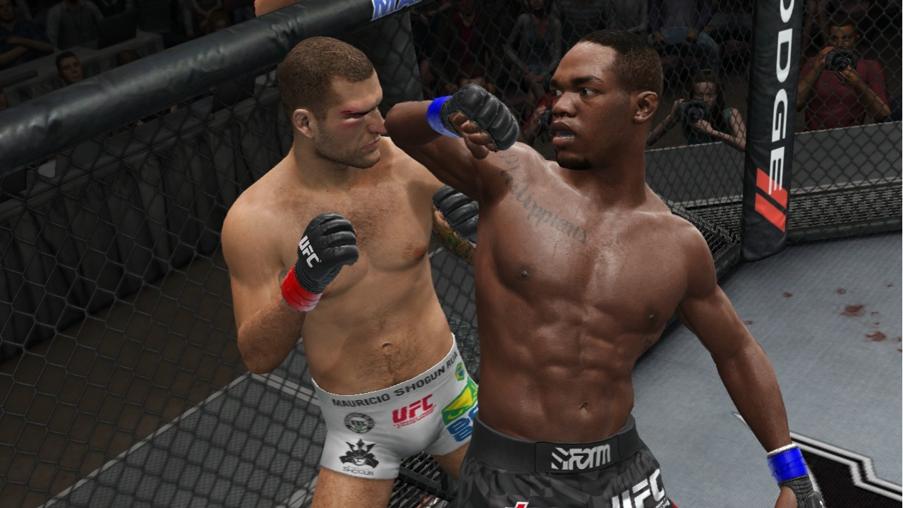 UFC Undisputed 3 Playstation 3 | 9