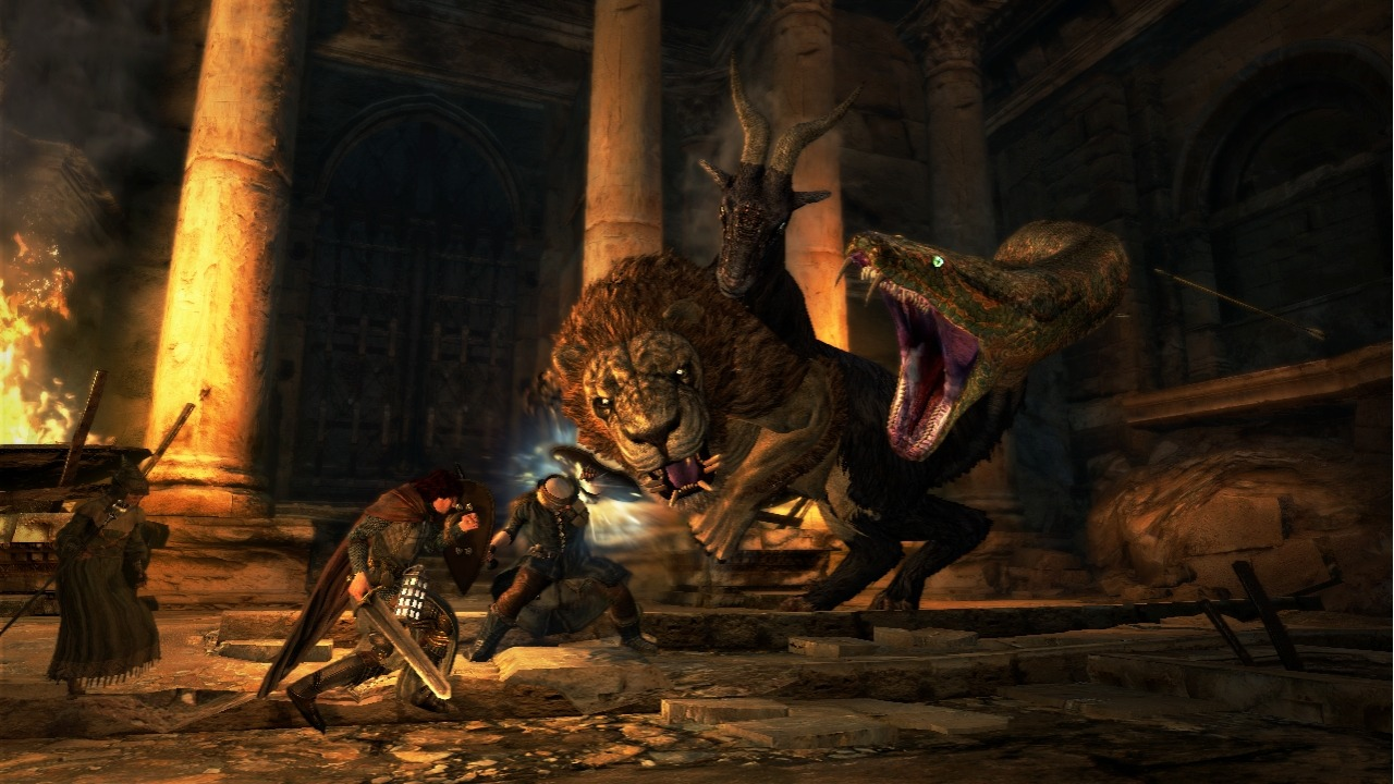 Dragon's Dogma Playstation 3 | 1