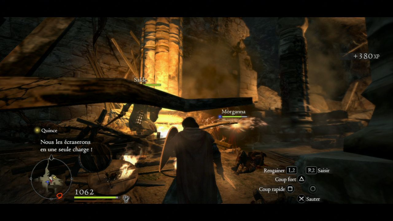 Dragon's Dogma Playstation 3 | 6