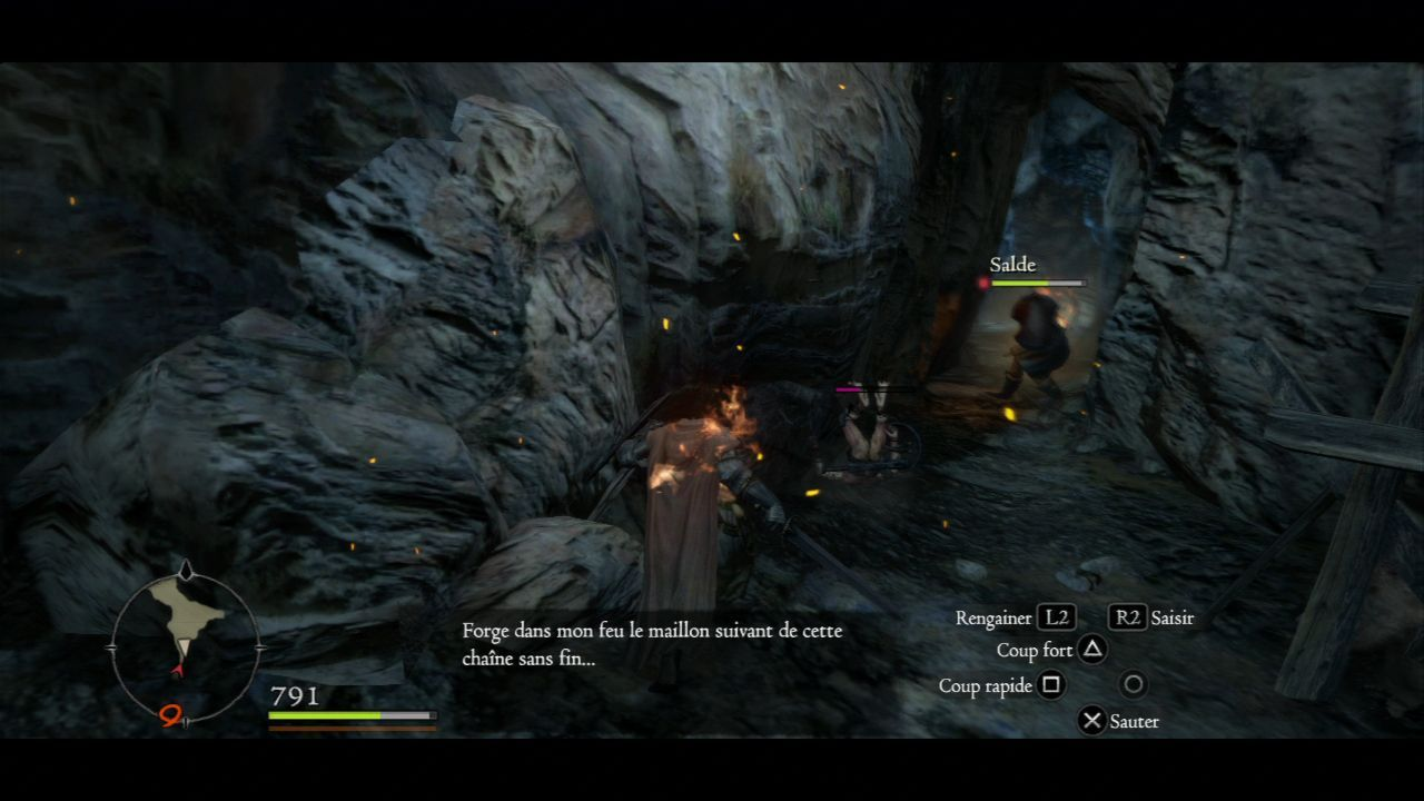 Dragon's Dogma Playstation 3 | 8