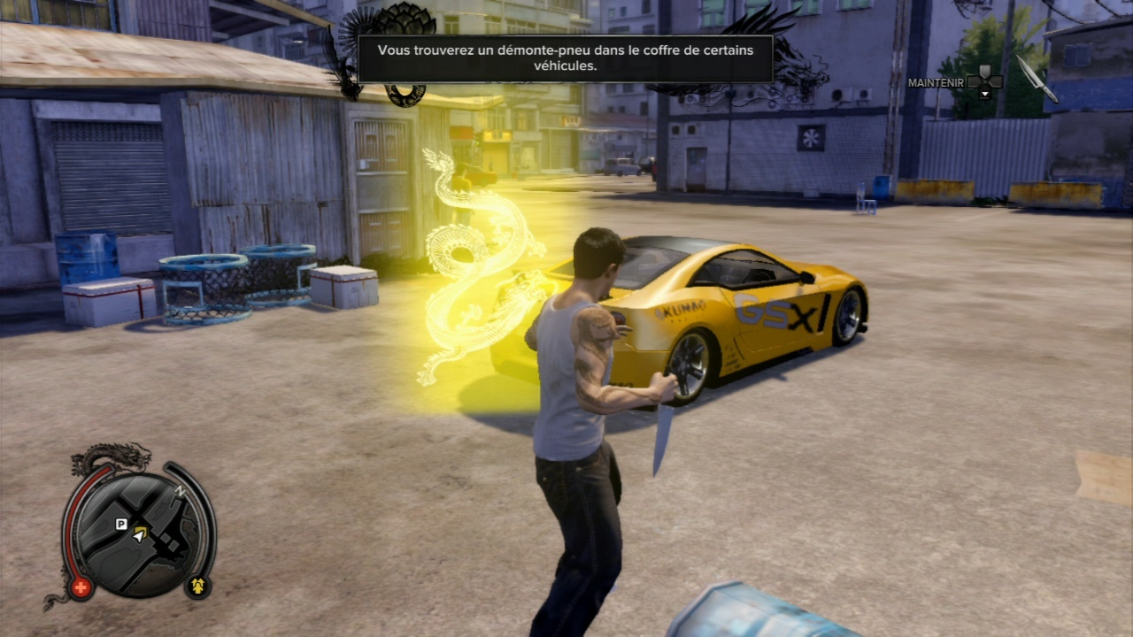 Sleeping Dogs Playstation 3 | 28