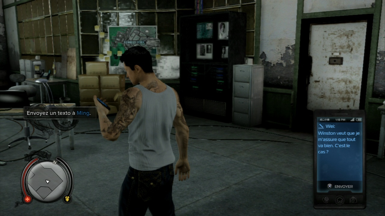 Sleeping Dogs Playstation 3 | 29