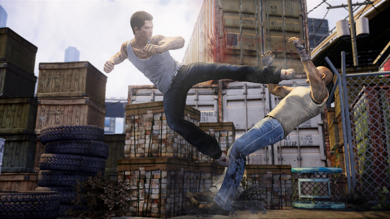 Sleeping Dogs Xbox 360 | 23