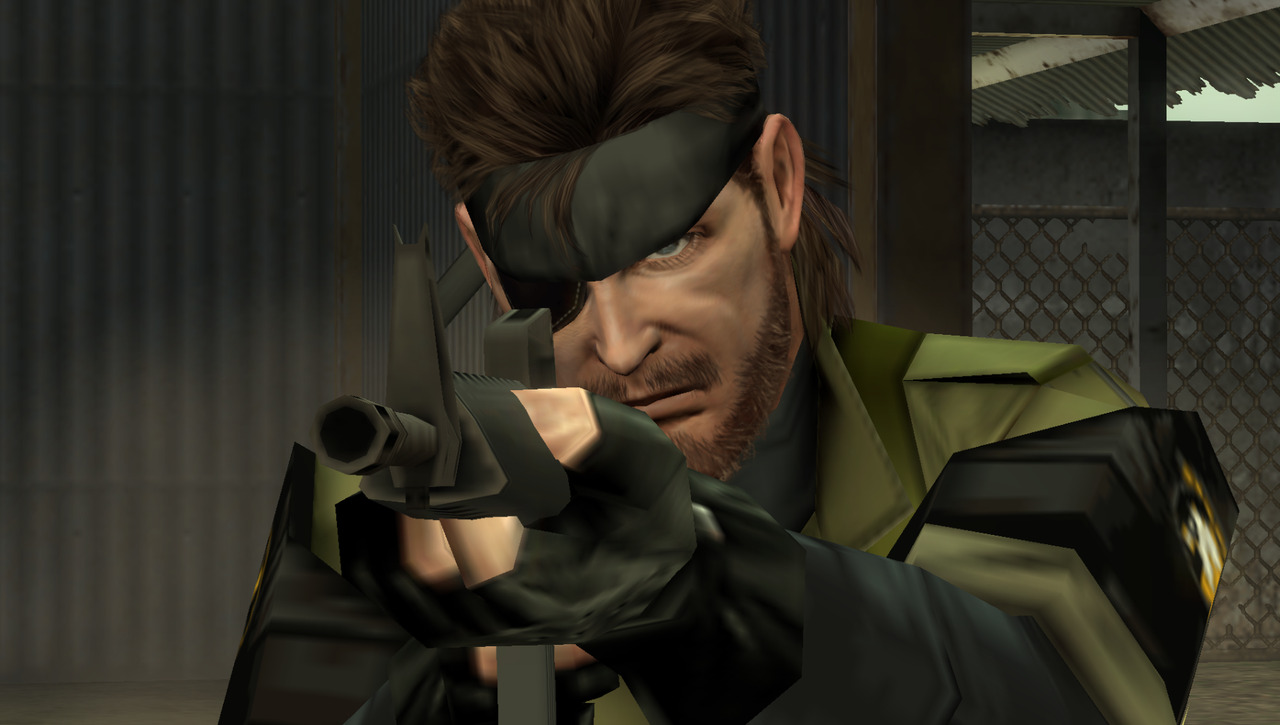 Metal Gear Solid HD Collection Playstation 3   5