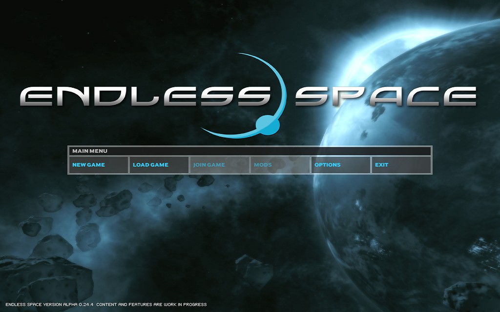 Endless Space PC | 18
