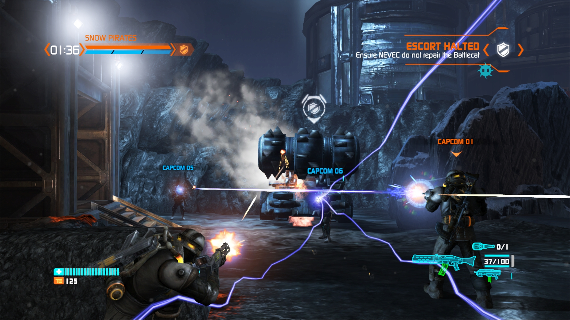 Lost Planet 3 PC | 17