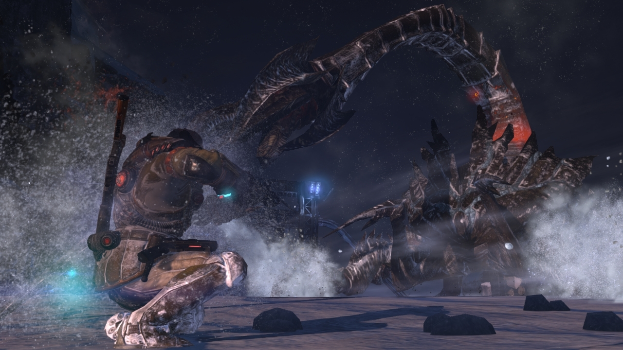 Lost Planet 3 Playstation 3 | 1