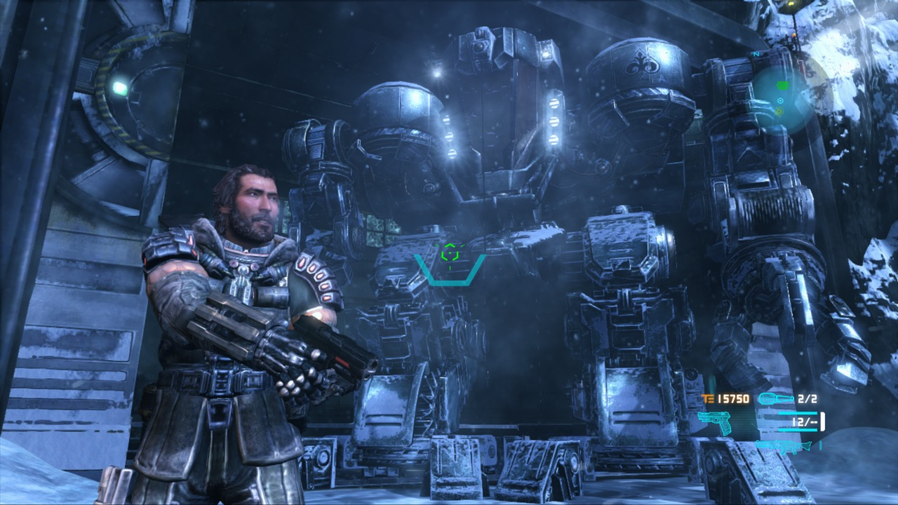 Lost Planet 3 Playstation 3   21