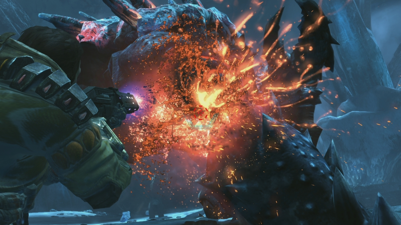 Lost Planet 3 Playstation 3 | 26