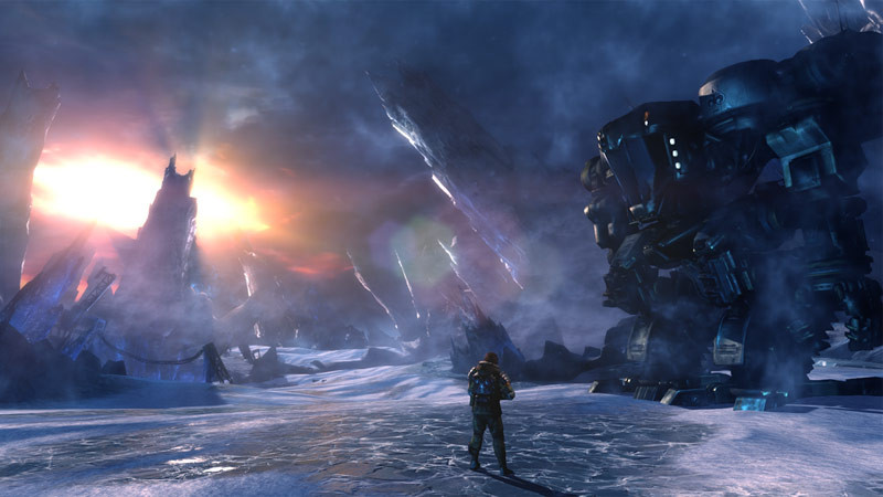 Lost Planet 3 Playstation 3 | 27