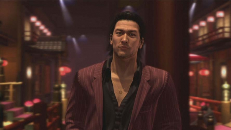 Yakuza : Dead Souls Playstation 3 | 9